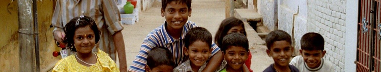 Gemeinnützige Stiftung für Kinder in Entwicklungsländern Mr. Hans